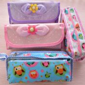 double sided pencil case images