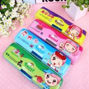 Lovely cartoon design cool pencil case images