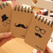 mini paper note book images