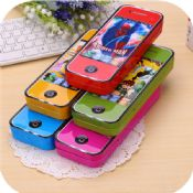 multifunction cartoon metal pencil case images