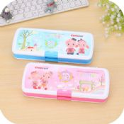 plastic cartton style pencil box images