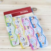 Unique korea cartoon style multi-function pencil box images