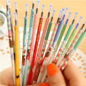 0.5mm black erasable gel ink refill images