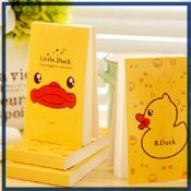 Yellow Duck non-sticky notes images