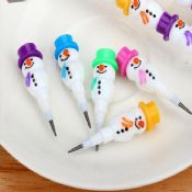 funny cute snow pencil images