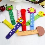 lovely little animal wooden bookmark funny ruler images