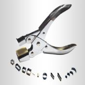 Almighty Mobile Film Hole Punch Plier images