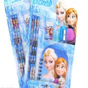 cartoon princess stationery sets images
