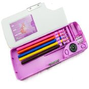 pencil case stationery set images