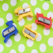 mini novelty animal shape pencil sharpener images
