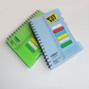3 subject notebooks images