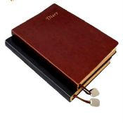 pu leather pocket notebook images