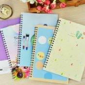school cartoon diary notebook images