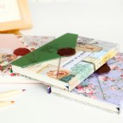 eco friendly hardcover notebook images