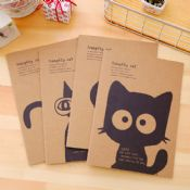 eco-friendly paper notebook images