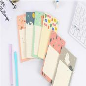Custom Print Sticky Note Pad images