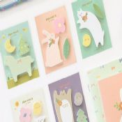 Cute Stationery Office Sticker Notes images