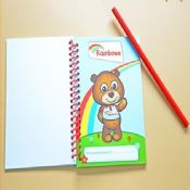 eco-friendly promotional notepads images
