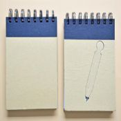eva cover pocket notepad images