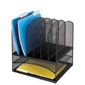 Metal Multi-functional File Tray images