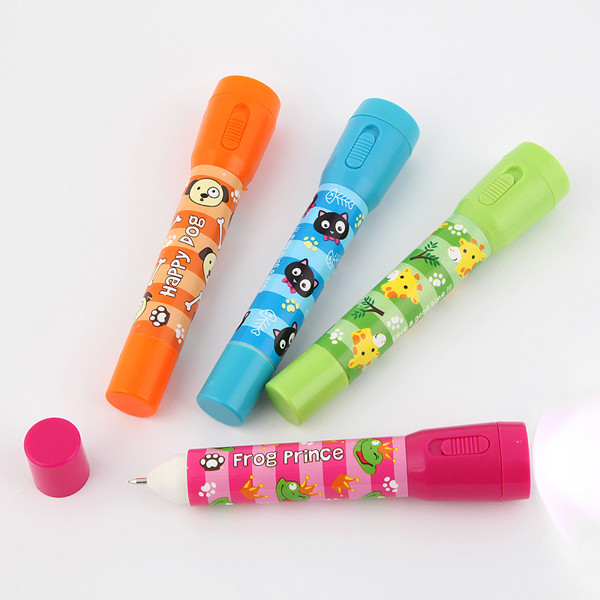 Light Pen for Kids